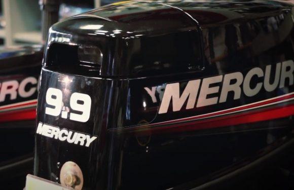 Mercury? Mercury… Mercury!!!