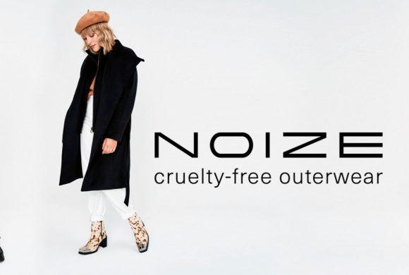 Куртки NOIZE
