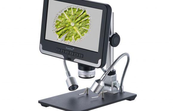 Цифровые микроскопы с дистанционным управлением