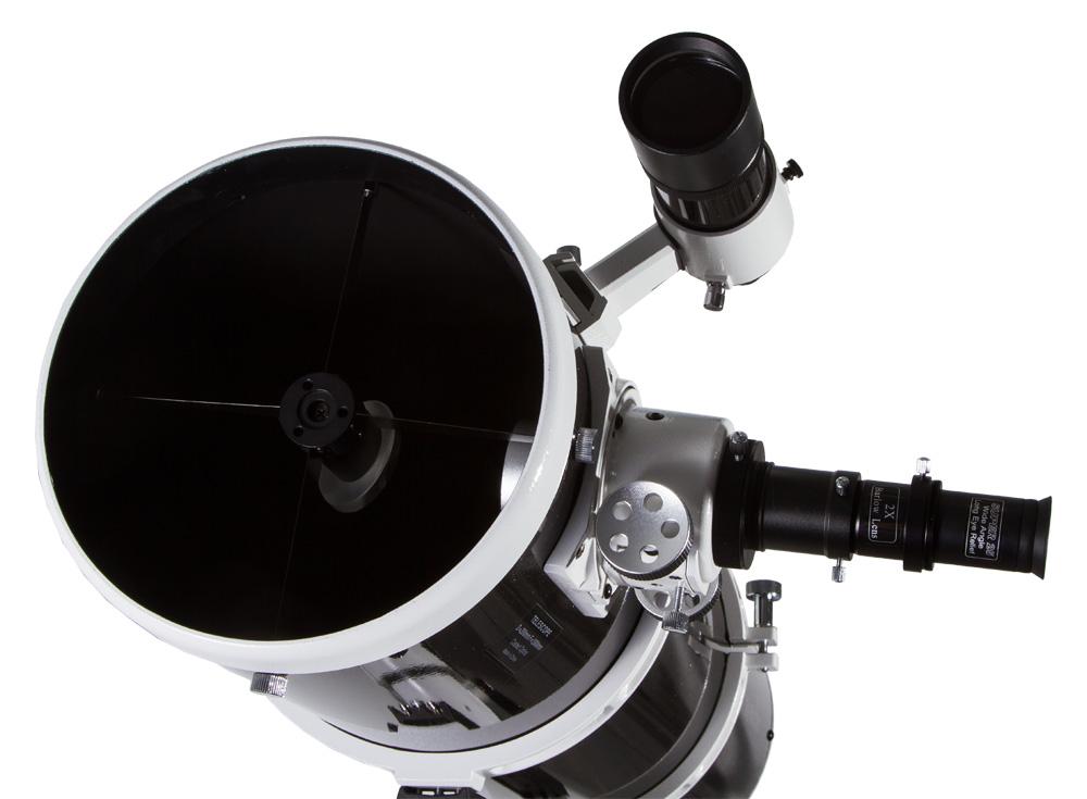 Обновленная версия телескопа Sky-Watcher