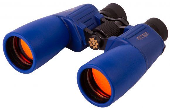 Новые бинокли Konus в магазине «Четыре глаза»