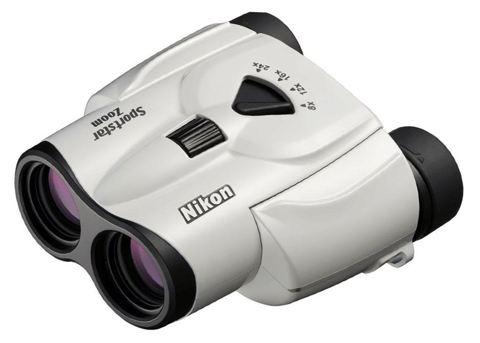 Новые бинокли и дальномеры от Nikon в магазине «Четыре глаза»